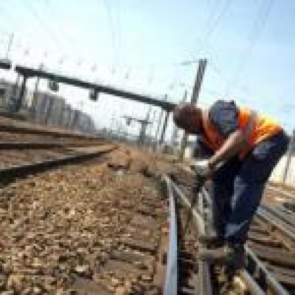 La grève des cheminots est juste, et sert le service public